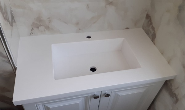 Bursa Corian Banyo Tezgahı